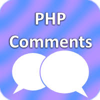 php comments