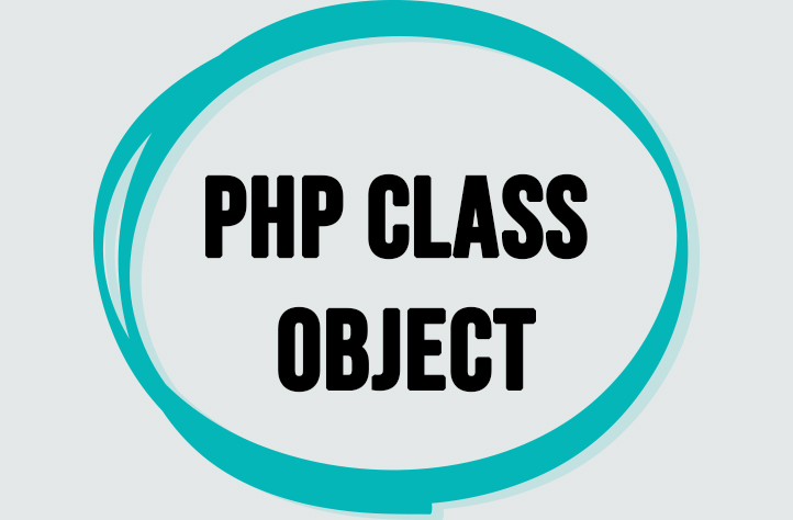 PHP Class Object