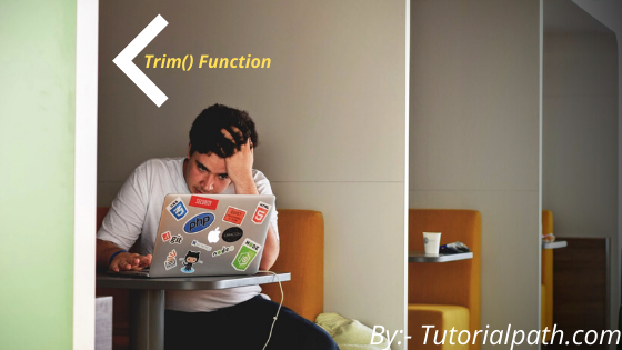 PHP Trim() Function